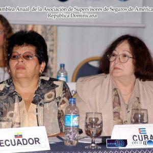 XIVAsam-PartEcuadCuba